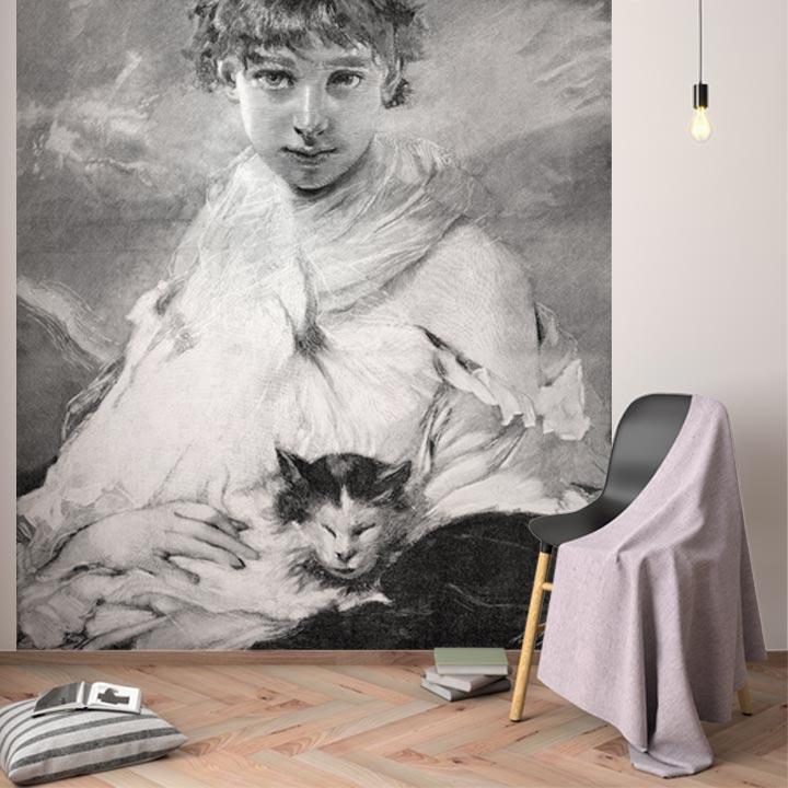 carta_da_parati_ragazza-con-gatto_2